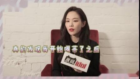 #夜问idol# --王霏霏Fei是《以团之名》的严格导师,也是优雅蜕变的歌手