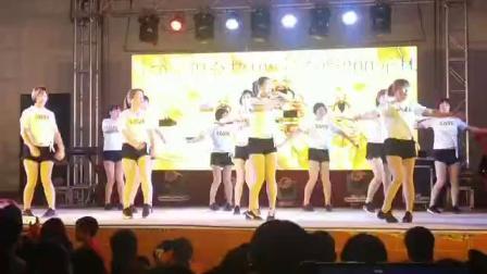 秧地坡友谊队:欢喜的歌