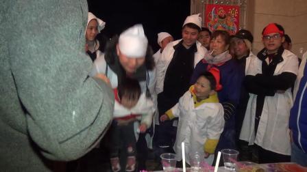 慈母;程水娥仙逝加祭仪式[2]