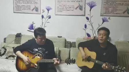 2019年哥俩即兴,老叔录制!
