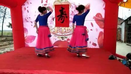 盛世欢歌歌舞团:舞蹈(山水间)