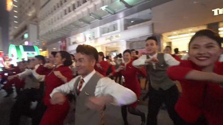 2019 CX CNY Parade highlights
