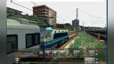 模拟火车事故集Ⅱ