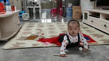 李惹瑜一岁生日
