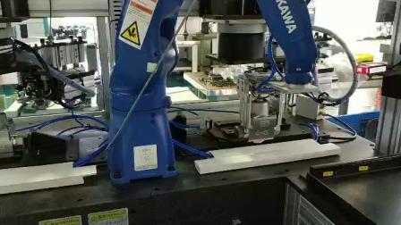 减压阀气密性检测工作站(非标专机)