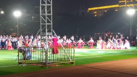 民乐大合奏(金蛇狂舞————中国范儿)