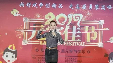 CCTV牛恩发现之旅:大导演陈逸恒生日宴会小香玉爱徒献唱贺寿。