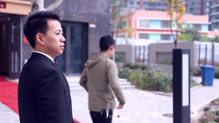 样子婚礼电影- X 许先生& T 田女士