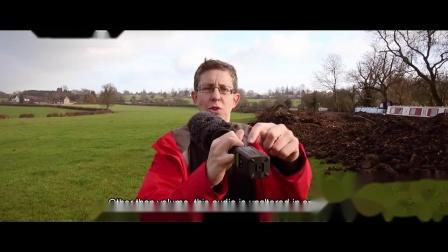 评测 - Rode Newsshooter wireless XLR microphone kit(无线套装)