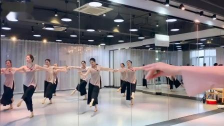 古典舞:知否知否