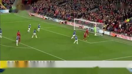 我在英超-替补奇兵压哨绝杀 利物浦1-0险胜埃弗顿截了一段小视频