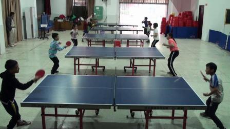 西滘小学乒乓球校队