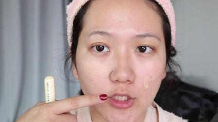 化妆师的小秘密,磨皮底妆➕超持久定妆法