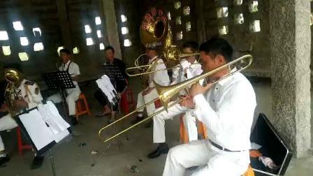 1石狮伍堡乐团