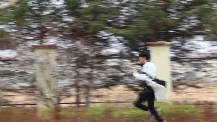 悬疑惊悚网剧《人偶师》第二季拍摄现场曝光,轨道原来是这么玩滴