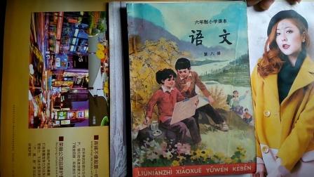 小学《语文》第八册