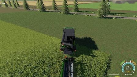 FarmingSimulator2019 模拟农场19_新西兰地图1