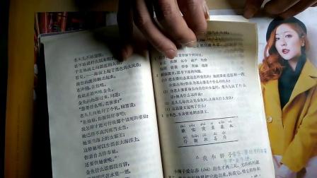 小学《语文》第十册