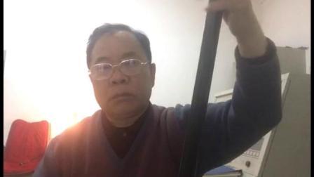 洛阳天轴艺术团快乐艺人宋先生伴奏的曲剧《李豁子做梦》