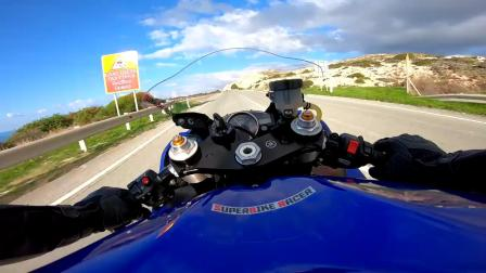 COTUO/驰图 运动相机 摩托车防抖视频