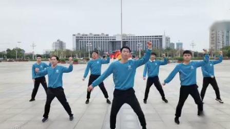 环城幼儿园舞蹈