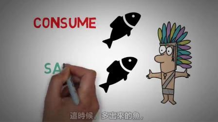 5分钟看懂小岛经济学