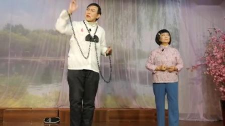 沪剧《王孝和》夫妻会 赵本妹 沈海明