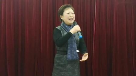 沪剧《被唾弃的人》( 风透门隙) 朱秋妹