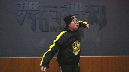 Hiphop初级元素教学-biz markle