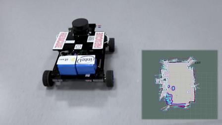 iExec携手英特尔演示基于5G+区块链技术的救援机器人应用