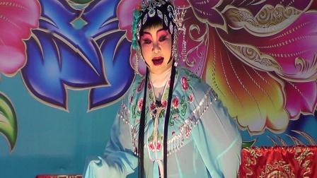 川剧(呼延庆认母)成都市麒麟川剧艺术团龚坤,黄超演出(我就是我)2019。2。27。