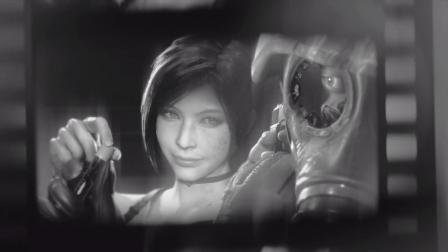 PS4 生化危机2重置版 幽灵生还者 被遗忘的士兵 无伤
