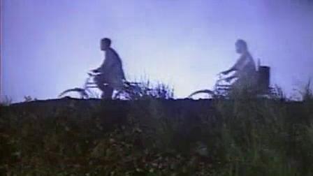 我在僵尸道长 第一部 01截了一段小视频