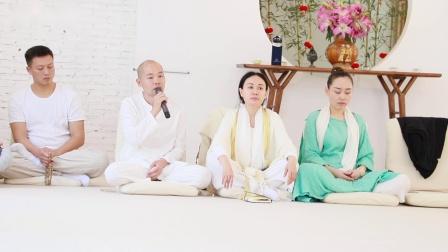 基本功练习分享2 中道禅舞之家(总部)2019年种子班第1期