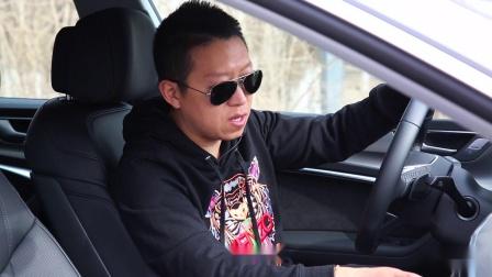 性感高颜值,优雅黑科技,奥迪A7四门轿跑中的女王款