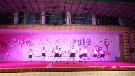 广场舞:快乐佛系