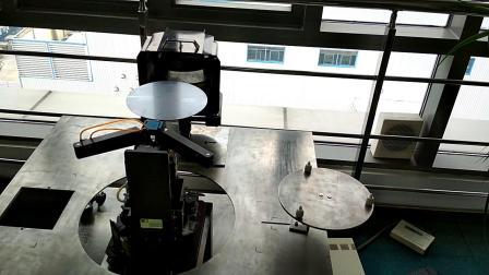 Brooks Z-Bot 测试平台