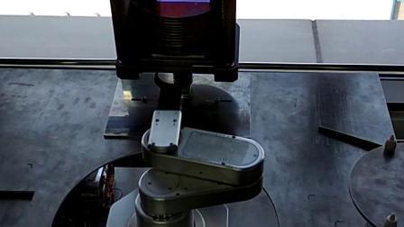 MECS UTX1200 测试平台