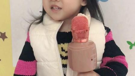 19.3.9雪宝唱虫儿飞(混响版)