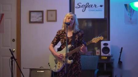 沙发音乐SofarSounds芝加哥 Emily Blue - Driving South
