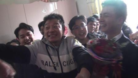 李小刚&萧著英 婚礼录像!