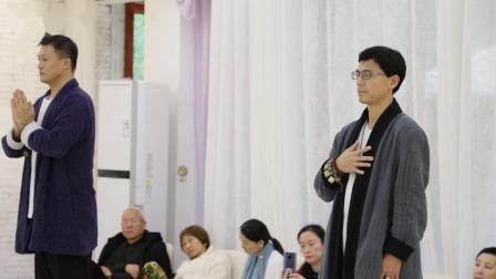 【禅舞供舞】中道禅舞之家(总部)2019年第1期种子班
