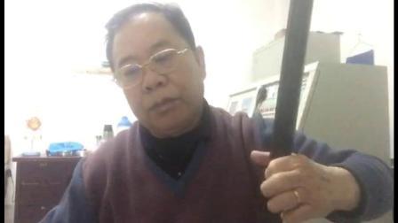 洛阳天轴艺术团快乐艺人宋先生伴奏的曲剧《王华买爹》