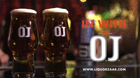 """拒绝""""水""""啤 拥抱O.J.啤酒"""