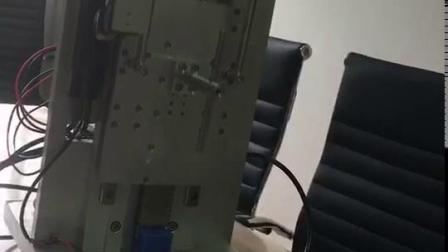 直线电机Z轴模组