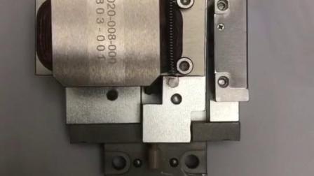 同茂电机Z轴6mm