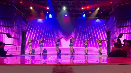 热情《牛仔舞》-广州鼓舞倾城艺术团