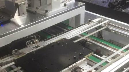 山社42mm直线丝杆步进电机上下垂直运动应用视频
