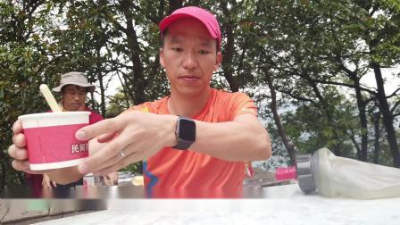 火凤火线测试Scarpa Proton越野跑鞋
