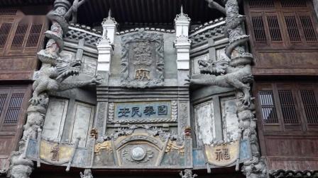 【桂林之行13】大圩古镇(桂林四大古镇之首 距今千年历史)